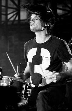 Jonny Greenwood - Radiohead