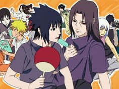 #UchihaBrother