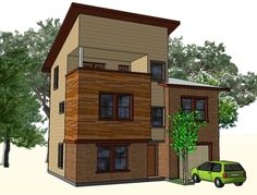 Plan 512-4 - Houseplans.com