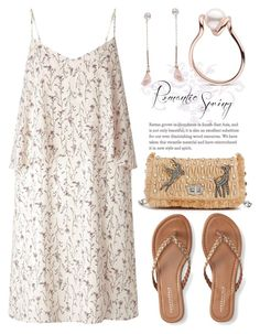 """""""Spring It! 3330"""" by boxthoughts ❤ liked on Polyvore featuring Miu Miu, Miss Selfridge, Aéropostale and Humble Chic"""