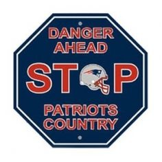 Football Season is Here! Support Your New England Patriots in True Style! Everything a true Patriot fan could ever want or love can be found here.    I...
