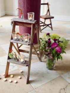 Live in Montreal? Newly Engaged? Looking for vintage rentals and handmade items to compliment your wedding venues? please visit http://lamarieeboheme.com