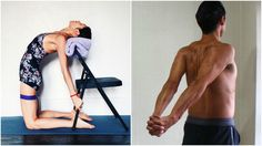 Incredibly Helpful Scoliosis Strategies For scoliosis exercises stretching neck pain Scoliosis Exercises, Posture Exercises, Stretches, Weight Exercises, Shoulder Exercises Physical Therapy, Better Posture, Senior Fitness, Shoulder Workout, Neck Pain