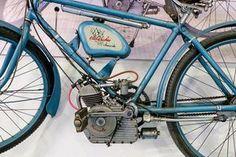Ducati Cucciolo | by The Adventurous Eye