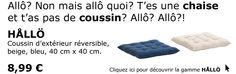 Bienvenue à IKEA LA VALENTINE ! - IKEA