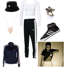 wolftyla on polyvore
