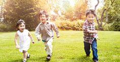10 keahlian hidup yang perlu diajarkan pada anak