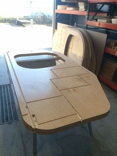 Teardrop Build Pictures: How an Oregon Trail'R Teardrop is Built. - Oregon Trail'R - Teardrop Trailers and Accessories