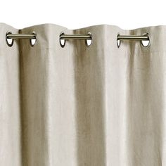 This grommet top panel takes the natural textural beauty of Jute and transforms it into a soft subtle fabric keeping with all the look of Jute Jute, Curtains, Interior Design, Modern, Home Decor, Top, Products, Net Curtains, Interior Design Studio