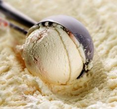 Healthy diet ice cream recipe - GOOD one!