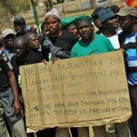 Afrique du Sud: l'enquête sur le massacre de Marikana prolongée
