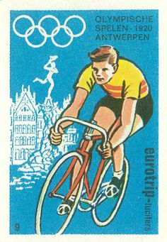I've been asked to supply some sport matchbox labels for a project, specifically Olympic ones. Cool Posters, Travel Posters, Sports Posters, Fifa, Bike Poster, Matchbox Art, Vintage Hipster, Sports Day, Berlin