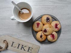 Cheesecake Muffins met Fruit   Koekies! enzo