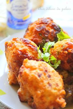 Un succulent tajine d'agneau aux choux-fleur, un des plats goûteux de la cuisine algérienne si riche et diversifiée ! Un met très parfumé aux…