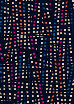 #minakani #lines #perspective #zigzag #geometric #pattern