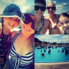Amazing new years eve   #family #love #like #geelong #australia #easternbeach #fun #sisters #happy #fitness #newyearseve #misc #gym #beach #sun by kate_stavrov http://ift.tt/1JtS0vo