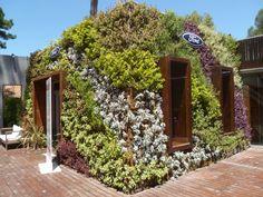 Jardin Vertical Ford - Cariló