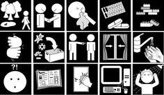 Pictogram Kindergarten, Kids And Parenting, Adhd, Fun, Image, Ladybugs, Marcel, Coaching, Google