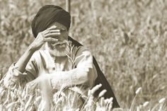 """KISAAN"" -The Indian Farmer by Amaninder Singh on 500px"