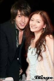 Jessica Hsuan, Jerry Yan, F4 Meteor Garden, Shan Cai, Taiwan Drama, Boys Over Flowers, Ex Boyfriend, Sweet Couple, Asian Actors