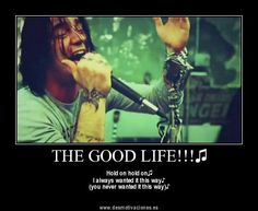 Art Three Days Grace lyrics The Good Life