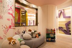 The Arno Clubhouse Kids Play Zone www.rb.com.hk