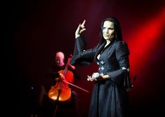 Show Tarja Turunen em São Paulo