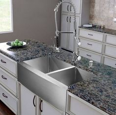 100 Stainless Steel Farmhouse Sinks We Love Stainless Steel Farm Sinks In A Bea 100 Stai In 2020 Stainless Steel Farm Sink Stainless Steel Farmhouse Sink Farm Sink