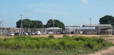 Polícia encontra mais dois corpos enterrados em cozinha de presídio de Boa Vista