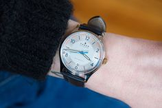 Hands-On: The Farer Automatic Endurance