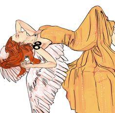 Clary (TMI)