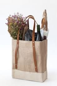 Image result for slouchy ikat tote