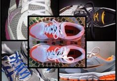 This website reviews EVERY running shoe and has a quiz that gives you custom recommendations based on your stride/pronation/activity. Super helpful!