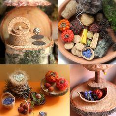 [Home Decor Fée sur Les Oignons Magic - www.theMagicOnions.com]