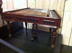Harpsichord at Palace of Arts