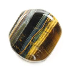 Tiger's Eye - I've always loved Tiger's Eye.