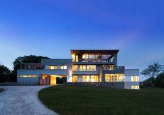 Modern Modular Homes | Modern prefab modular homes