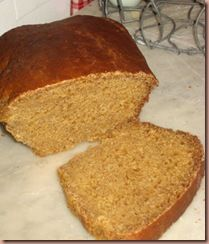 Super Easy No Rise Bread