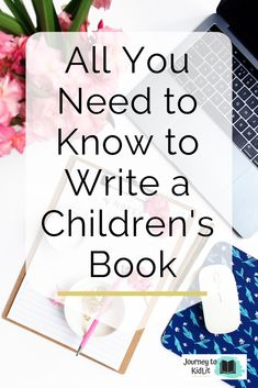 All You Need to Know to Write a Children's Book - Journey to KidLit. Learn how to write a children's book here. The best tips for writing a kids book. Everything you needed to know to write a children's books. The best advice to start writing your ki Writing Kids Books, Book Writing Tips, Fiction Writing, Writing Resources, Start Writing, Writing Skills, Writing Prompts, Writing Ideas, Writing Goals