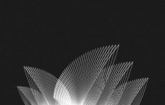 Spectacular Black & White Illustrations Of Iconic Architectural Landmarks By Designer Andrea Minini