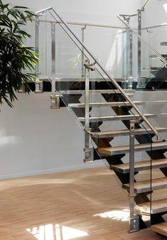 Metalix System: Q-railing barandillas y pasamanos modulares de diseño
