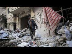 Oposición pacifica siria denuncia que actores internacionales utilizan la guerra en interes propio