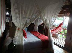 Vila Kalango:  chambre avec vue sur la plage #vilakalango #jericoacoara #ceará #brasil #travel #summer