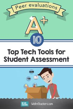 The 10 Best Tech Tools for Student Assessment. We've rounded up ten of the best tech tools for student assessment. To save you time, we share our recommendations for how to use them. Technology Websites, Teaching Technology, Reading Assessment, Formative Assessment, Teaching Writing, Teaching Resources, Parent Teacher Communication, Interactive Presentation, Informational Writing