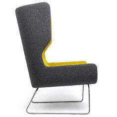 London's creative furniture consultancy and supplier. Design Furniture, Art Furniture, Contemporary Furniture, Chair Design, Love Chair, Lounge Seating, Club Chairs, Soft Furnishings, Modern Chairs