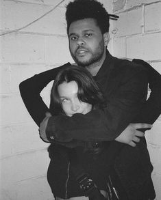 Xo Imagen de bella hadid, couple, and the weeknd Bella Hadid, Abel And Bella, Starboy The Weeknd, Couple Wallpaper Relationships, Couple Goals Tumblr, Couple Goals Cuddling, Abel The Weeknd, The Love Club, Couple Aesthetic