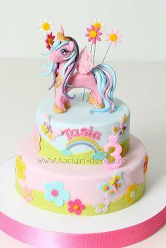 Little Pony pentru Tasia