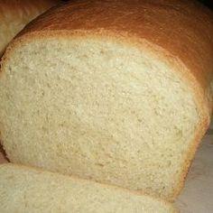Soft Bread Machine white bread recipe-Very Good Recipe.  One of our Favorites
