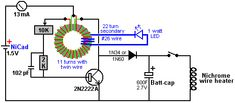 de imagen para Tesla Overunity Dynamo-Generator electric RLC circuit analysis under resonance frequency. Electrical Energy, Electrical Engineering, Joule Thief, Spark Gap, Earthing Grounding, Simple Circuit, Radiant Energy, Tesla Coil, Electronic Schematics