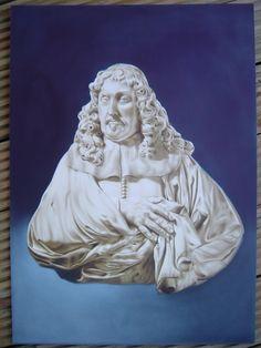 Airbrush karton